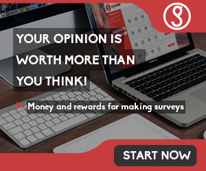 LegerWeb Online Paid Surveys